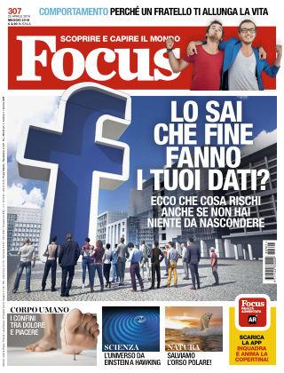 Focus Italia 2018-04-20