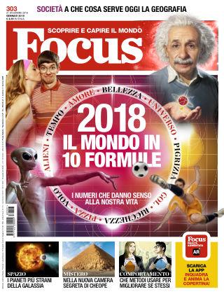 Focus Italia 2017-12-21
