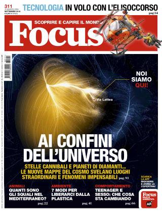 Focus Italia 2018-08-14