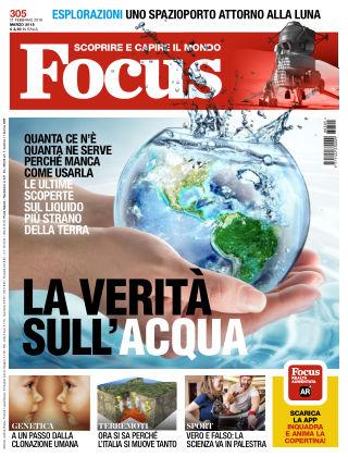 Focus Italia 2018-02-21