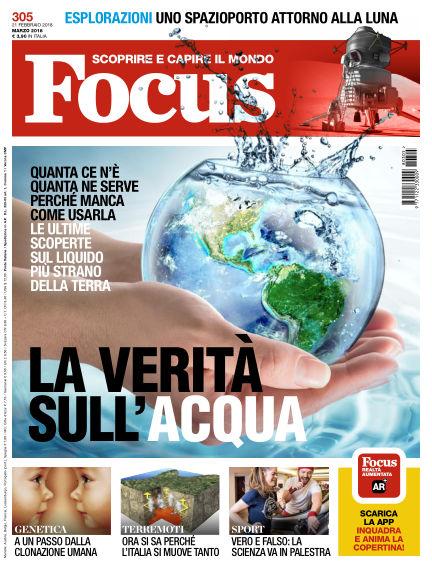 Focus Italia February 21, 2018 00:00