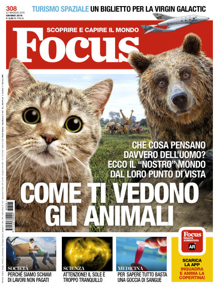 Focus Italia May 22, 2018 00:00