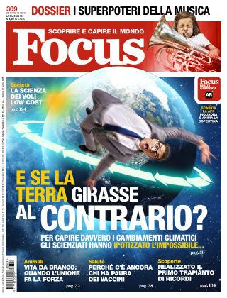 Focus Italia 2018-06-20