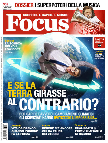 Focus Italia June 20, 2018 00:00