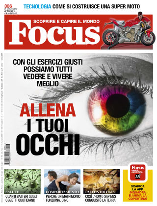 Focus Italia 2018-03-21
