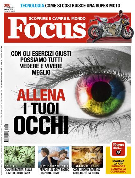 Focus Italia March 21, 2018 00:00