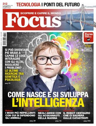 Focus Italia 2018-09-21