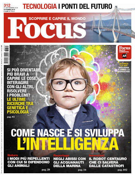 Focus Italia September 21, 2018 00:00
