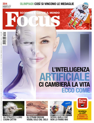 Focus Italia 2018-01-20