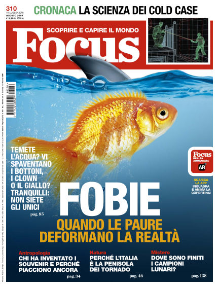 Focus Italia July 18, 2018 00:00