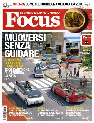 Focus Italia 2018-12-21
