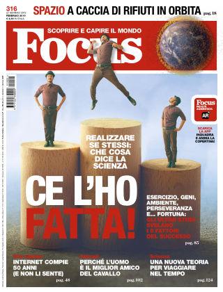 Focus Italia 2019-01-22