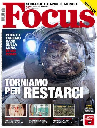 Focus Italia 2019-02-21