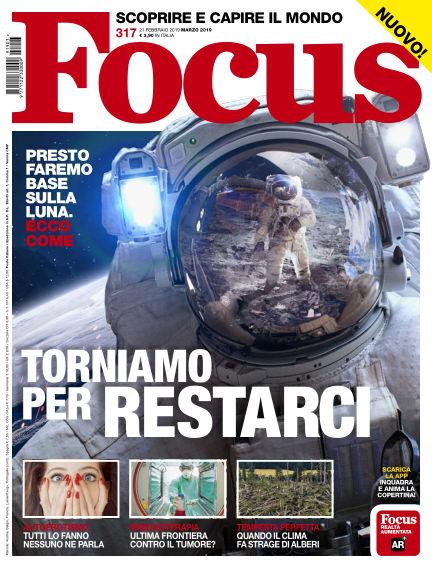 Focus Italia February 21, 2019 00:00