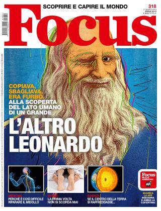 Focus Italia 2019-03-21