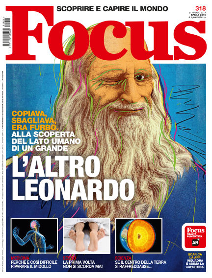 Focus Italia March 21, 2019 00:00