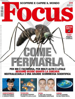 Focus Italia 2019-04-20