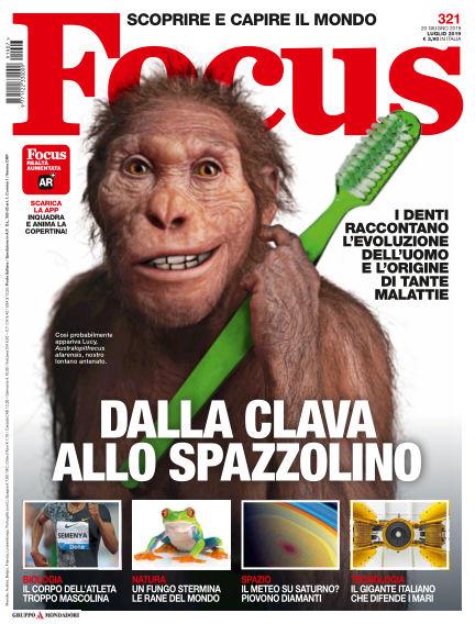 Focus Italia June 20, 2019 00:00