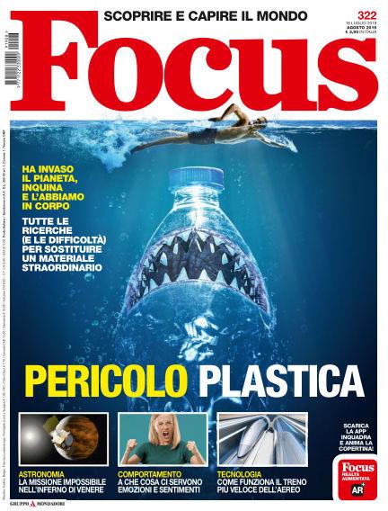 Focus Italia July 18, 2019 00:00