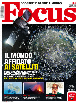 Focus Italia 2019-09-21