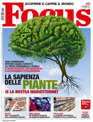 Focus Italia 2019-10-22