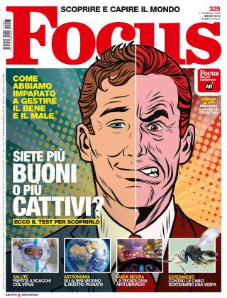 Focus Italia 2020-02-21