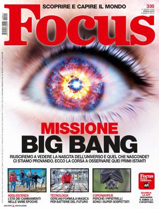 Focus Italia 2020-03-21