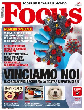 Focus Italia 2020-04-21