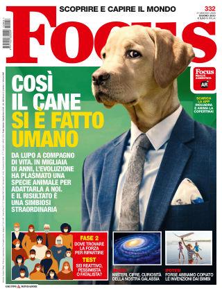 Focus Italia 2020-05-21