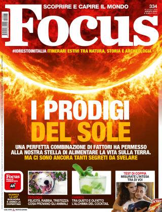 Focus Italia 2020-07-18
