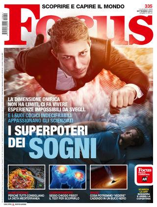Focus Italia 2020-08-14