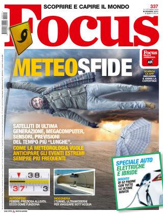 Focus Italia 2020-10-21