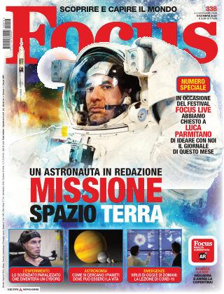 Focus Italia 2020-11-21