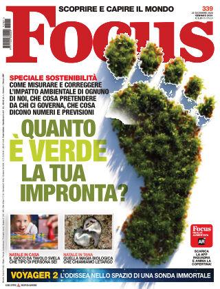 Focus Italia 2020-12-22