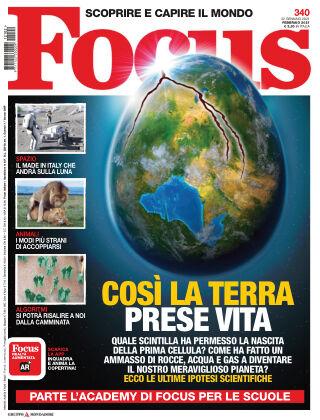 Focus Italia 2021-01-22