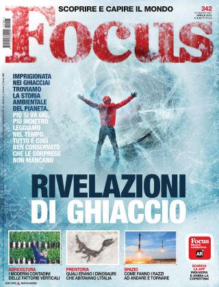 Focus Italia 2021-03-23