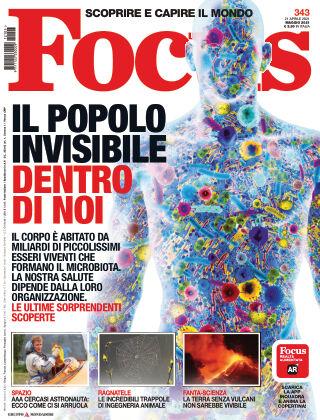 Focus Italia 2021-04-21
