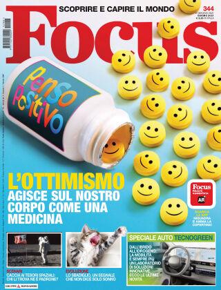 Focus Italia 2021-05-21