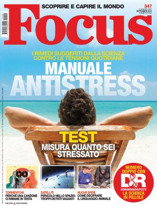 Focus Italia 2021-08-13