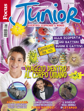 Focus Junior 2018-03-21