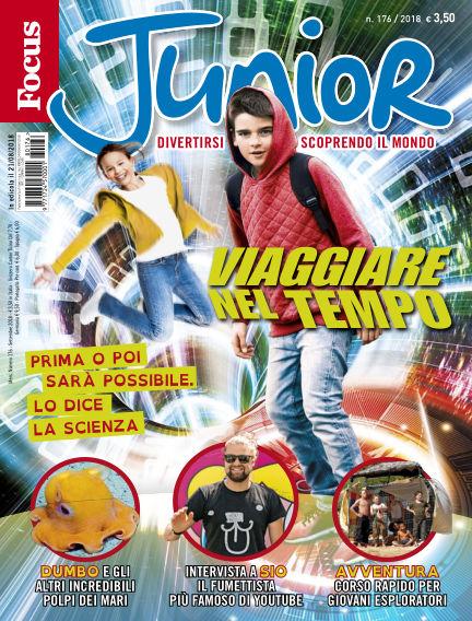 Focus Junior August 21, 2017 00:00