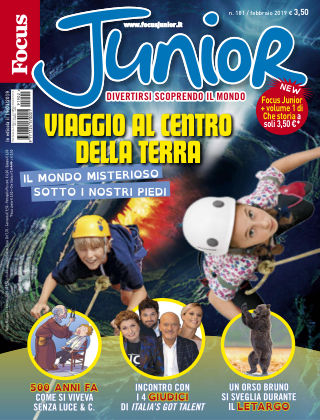 Focus Junior 2019-01-19