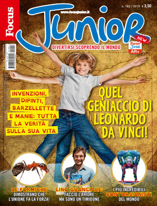 Focus Junior 2019-03-21