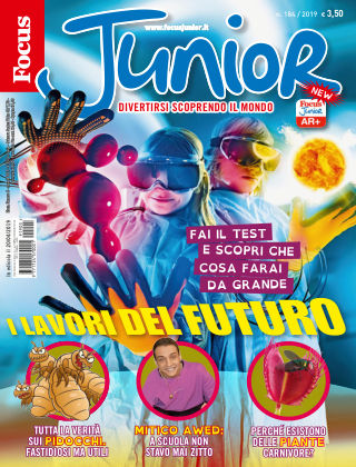 Focus Junior 2019-04-18
