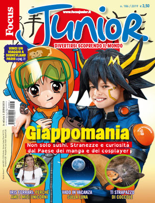 Focus Junior 2019-06-20