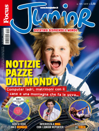 Focus Junior 2019-09-20