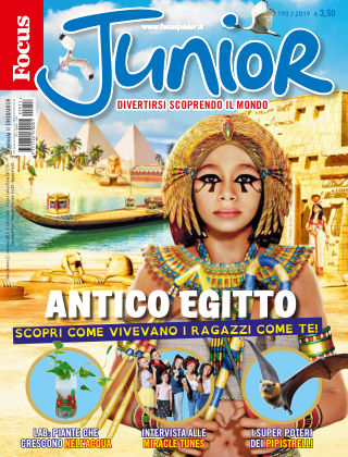 Focus Junior 2019-10-19