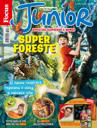 Focus Junior 2020-03-21