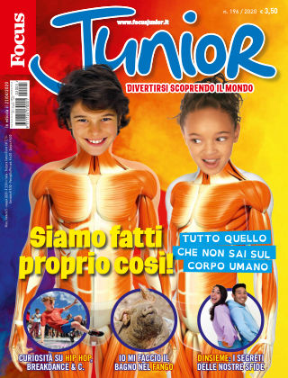 Focus Junior 2020-04-21