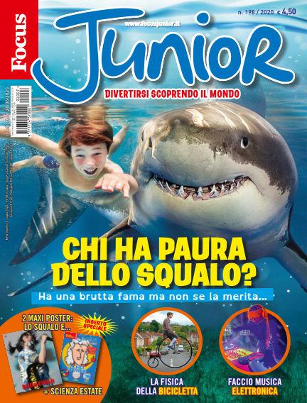Focus Junior June 20, 2020 00:00